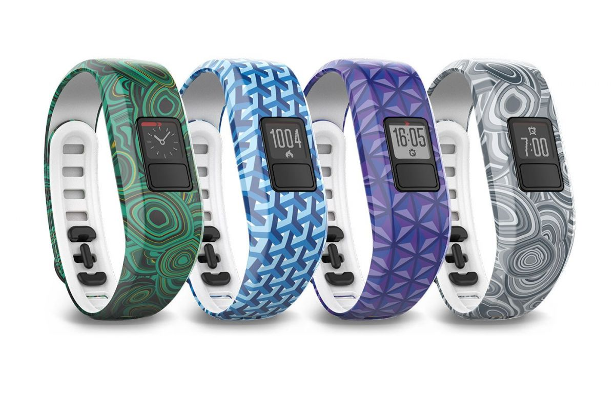 GARMIN VÍVOFIT 3 - Collection Gabrielle (L)