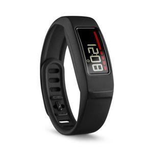GARMIN VÍVOFIT 2 - fitness náramek BLACK HR