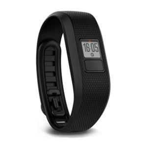 GARMIN VÍVOFIT 3 - fitness náramek BLACK (XL)
